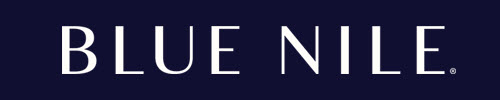 Blue Nile Diamonds Logo