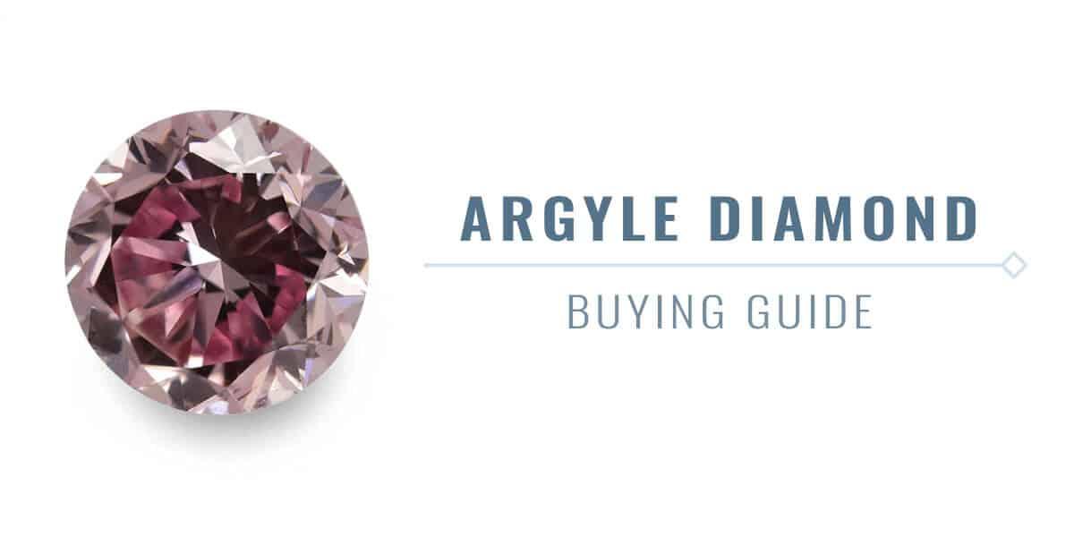 argyle diamond buying guide
