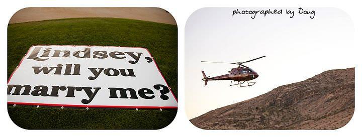 Las Vegas Proposal